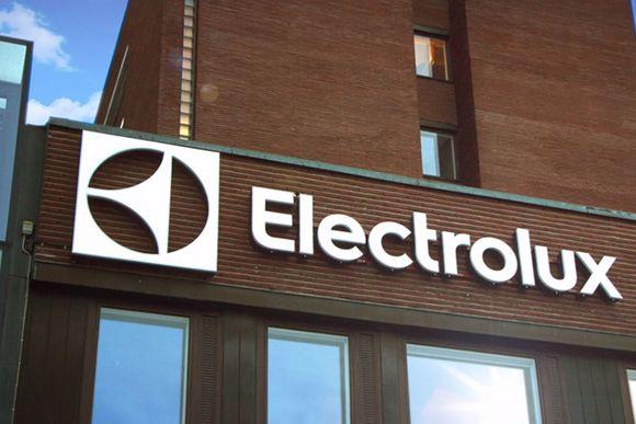 Pavimenti Angelella nei nuovi uffici Electrolux
