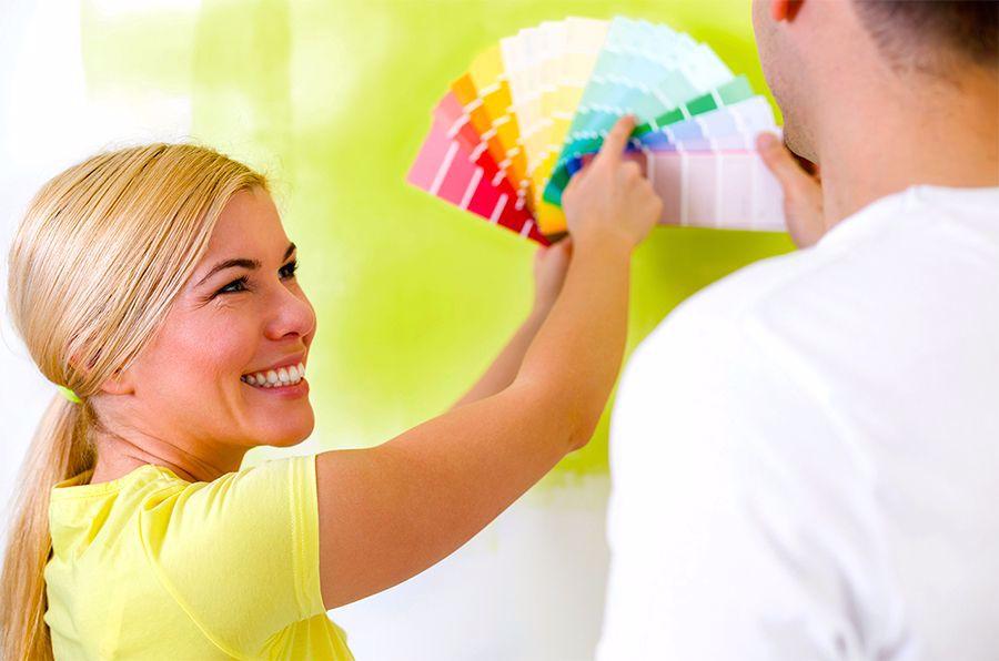 Immagine per la categoria Colori e Vernici
