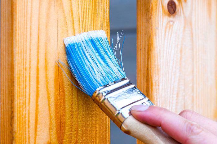 Immagine per la categoria Pitture per legno e metallo