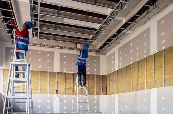 Picture for category Coatings and Insulations
