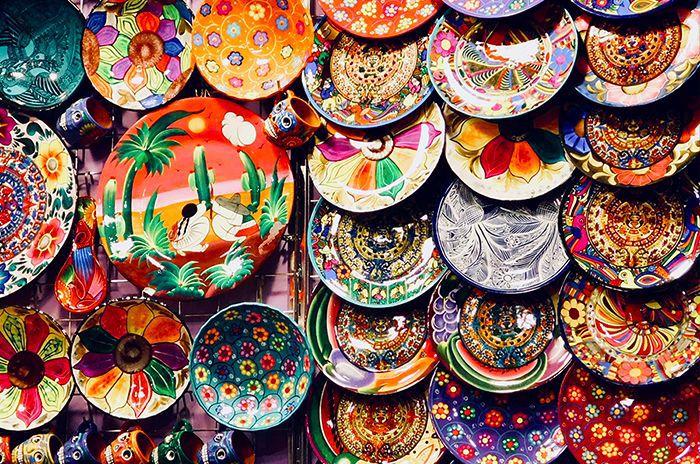 Picture for category Colori per vetro, ceramica e tessuto