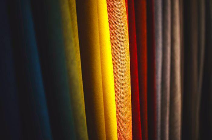 Immagine per la categoria Tessuti per allestimenti
