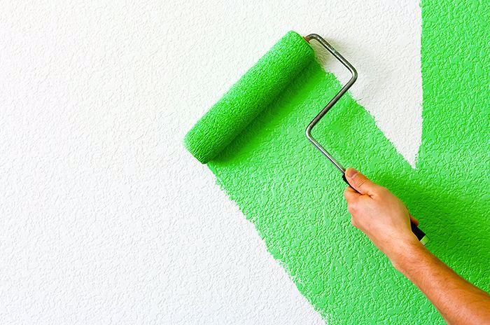 Immagine per la categoria Pitture murali da interno