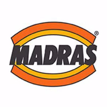 Picture for manufacturer MADRAS