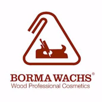 Picture for manufacturer BORMA WACHS