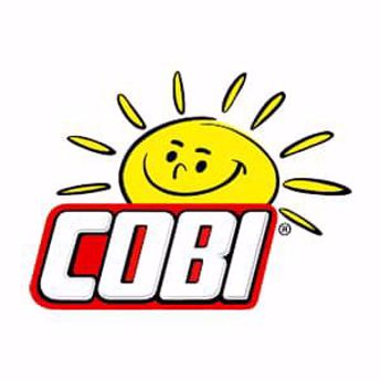 Picture for manufacturer COBI