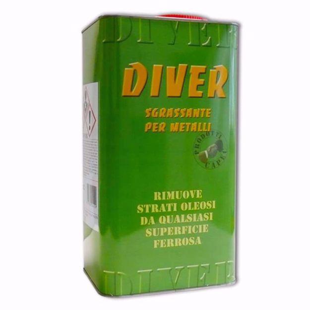 Diver-sgrassante-metalli-ml750_Angelella